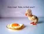 Det skjer ekstra mange eggedrap i påsken. Kan det være grunnen til at vi vil ha krim?