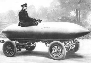 El-bilen er eldre enn mange av oss tror